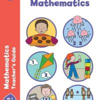 Get Set Mathematics Teacher's Guide