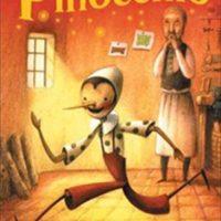 Pinocchio (Usborne)