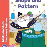Get Set Mathematics: Shape and Pattern