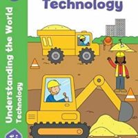 Get Set Understanding the World: Technology
