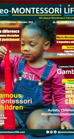 Neo-Montessori Life