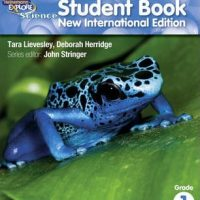 Heinemann Explore Science Student's Book 1
