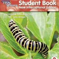 Heinemann Explore Science Student's Book 2