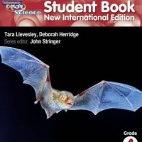 Heinemann Explore Science Student's Book 4