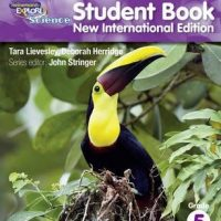 Heinemann Explore Science Student's Book 5