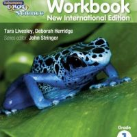 Heinemann Explore Science Workbook 1