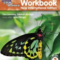 Heinemann Explore Science Workbook 3