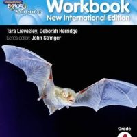 Heinemann Explore Science Workbook 4