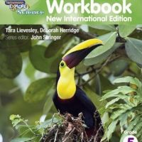 Heinemann Explore Science Workbook 5