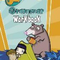 Key Grammar Pupils Workbook 3