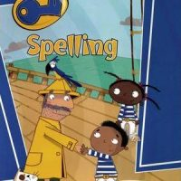 Key Spelling Pupils Book 1 (Lower Junior)