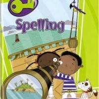 Key Spelling Pupils Book 2 (Lower Junior)