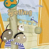 Key Spelling Pupils Book 3 (Upper Junior)