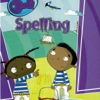 Key Spelling Starter Level Pupils Book (Lower Junior)
