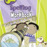 Key Spelling Workbook 2