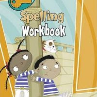 Key Spelling Workbook 3