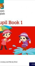 Nelson English Pupil Book 1