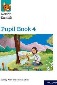 Nelson English Pupil Book 4