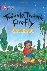 Big Cat Twinkle, Twinkle, Workbook PB
