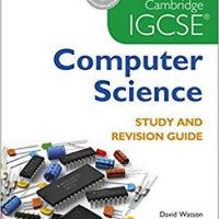 IGCSE Computer Science Study & Revision Guide