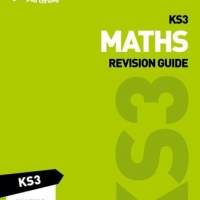 KS3 Maths 3-6 Revision Guide