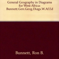 General Geography in Diagrams West Africa Edition