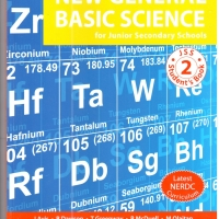 Basic Science and Technology JSS Student Book 2