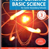 Basic Science and Technology JSS Student Book 3