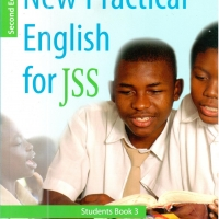 Nigeria New Practical English JSS Pupil's Book 3