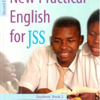 Nigeria New Practical English JSS Pupil's Book 2