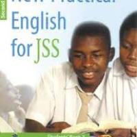 Nigeria New Practical English JSS Pupil's Book 1