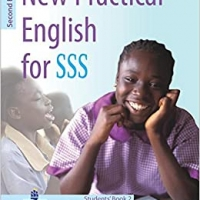 Nigeria New Practical English SSS Pupil's Book 2