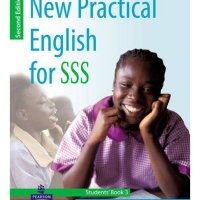 Nigeria New Practical English SSS Pupil's Book 3
