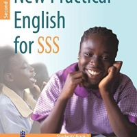 Nigeria New Practical English SSS Pupil's Book 1