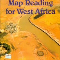 Nimako Map Reading for West Africa New Edition