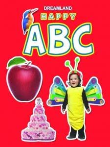 picture of Dreamland Happy ABC