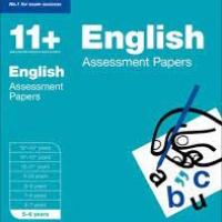 BOND English 5-6 YEARS Assessment Paper